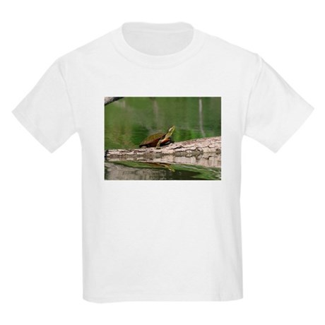 Turtle, Kids T-Shirt