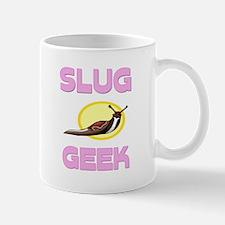 Slug Geek Mug