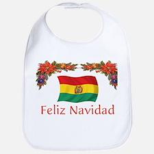 Bolivia Feliz Navidad 2 Bib