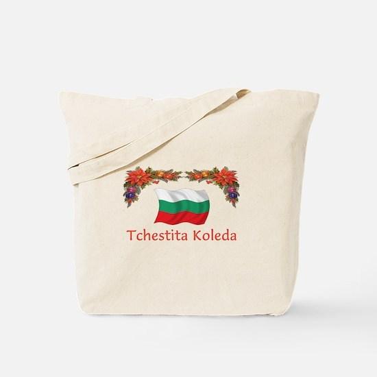 Bulgaria Tchestita...2 Tote Bag