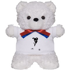 Schopenhauer Teddy Bear