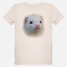 Ferret Face T-Shirt