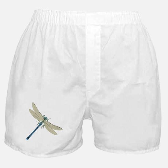 Dragonfly Boxer Shorts
