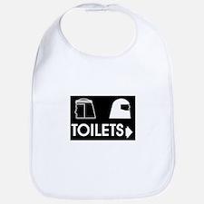Toilets, UAE Bib