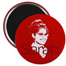 Sarah 2008 Magnet