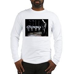 Tristisima Meada Long Sleeve T-Shirt