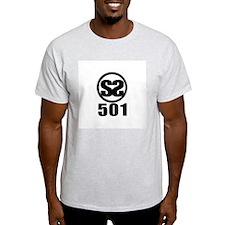 """""""Ss501"""" T-Shirt"""