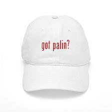 got palin? Baseball Cap