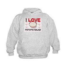I Love Potato Salad Hoody