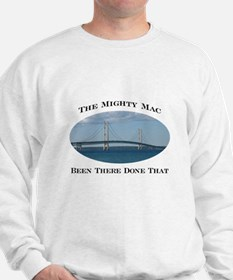 Mighty Mac Sweatshirt