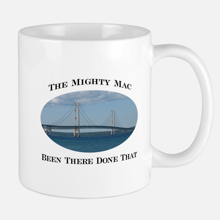 Mighty Mac Mug