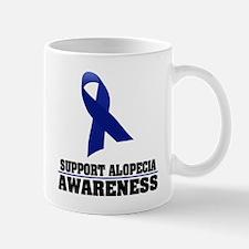 Alopecia Awareness Mug