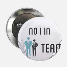 "No I in Team 2.25"" Button (10 pack)"