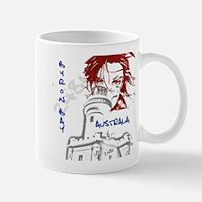 Byron bay - light house Mug