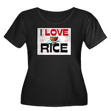 I Love Rice T