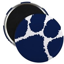 "Cute Cougar 2.25"" Magnet (10 pack)"