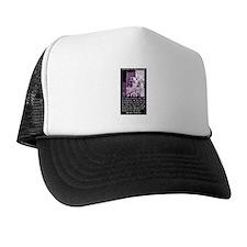 Alex Jones Trucker Hat