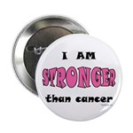 Stronger Than Cancer (pink) 2.25