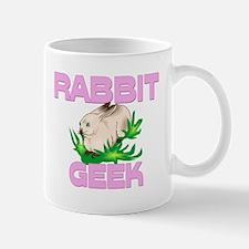 Rabbit Geek Mug