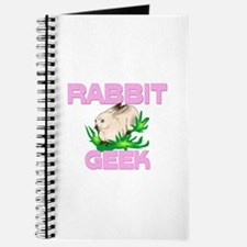 Rabbit Geek Journal