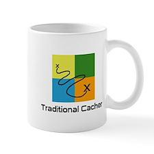 Traditional Cacher Mug