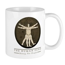 The Human Fund Mug