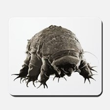 Water Bear Mousepad