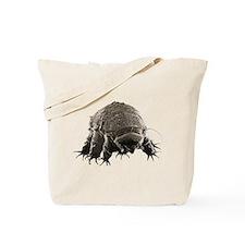 Water Bear Tote Bag