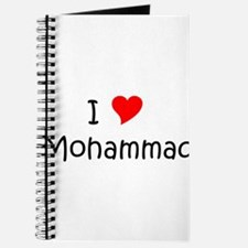 Cool Mohammad Journal