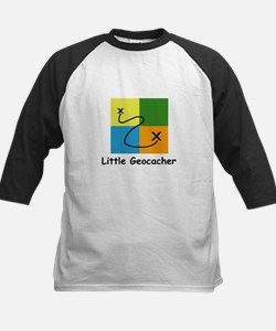 Little Geocacher Tee