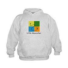 Little Geocacher Hoodie