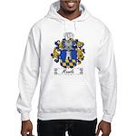Manola Family Crest Hooded Sweatshirt