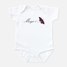 Maya Infant Bodysuit