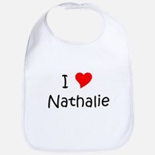 Unique Nathalie Bib