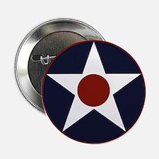 """Vintage Star 2.25"""" Button"""