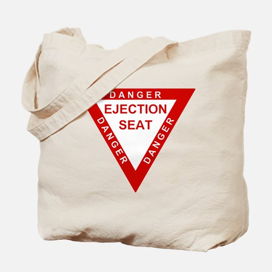 EJECTION SEAT Tote Bag
