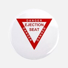 """EJECTION SEAT 3.5"""" Button"""