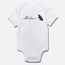 Marlene Infant Bodysuit