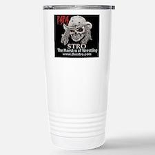 Stro Stainless Steel Travel Mug Mugs