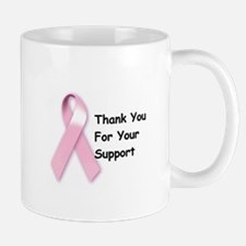 Thank you for your Support Mug