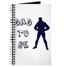 Dad to be Journal