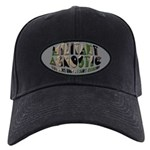 Militant Agnostic Baseball Cap Hat