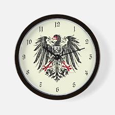 Cute Kaiser Wall Clock