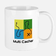 Multi Cacher Mug