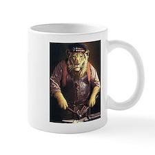 scottish lion shirt Mug