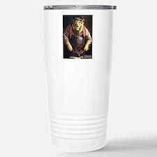 scottish lion shirt Travel Mug