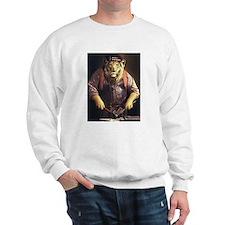 scottish lion shirt Sweatshirt