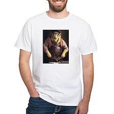 scottish lion shirt Shirt