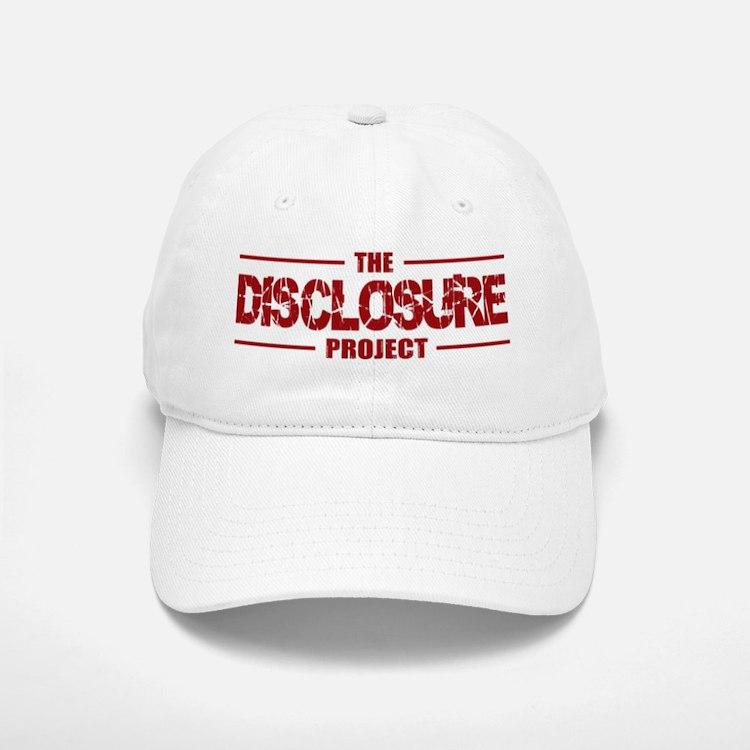 Disclosure Baseball Baseball Cap