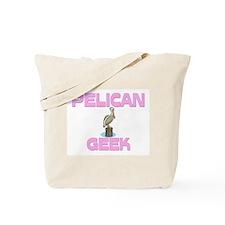 Pelican Geek Tote Bag